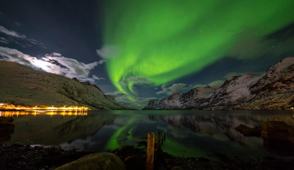 Norwegen Beste Reisezeit