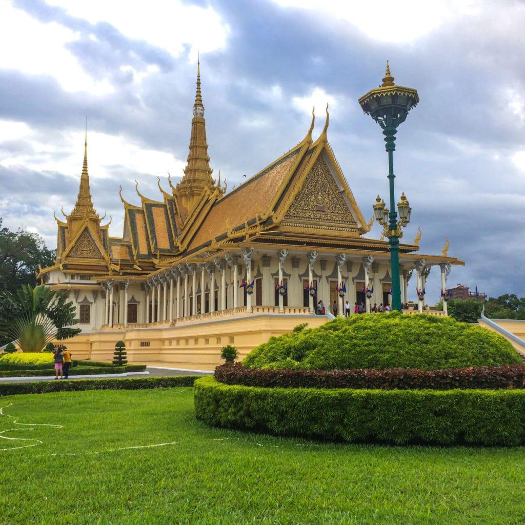 Kambodscha_Phnom-Penh