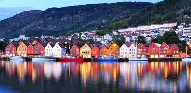 Norwegen – im Land der Fjorde und Gletscher