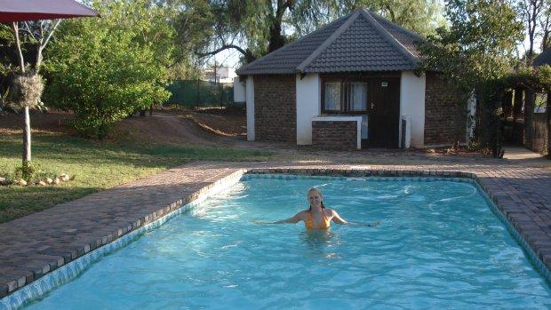 Pool Südafrika