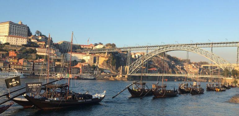 4 Tage in Porto: entspanntes Städtchen mit morbidem Charme