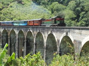 Railway Trekking