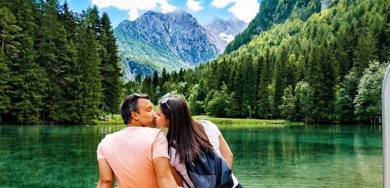 10 romantische Low-Budget Reiseziele für Paare