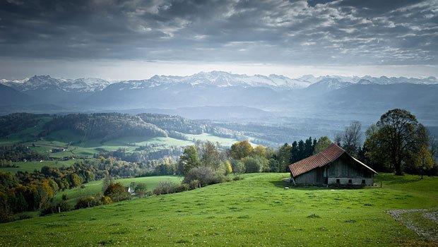 Einreise Schweiz