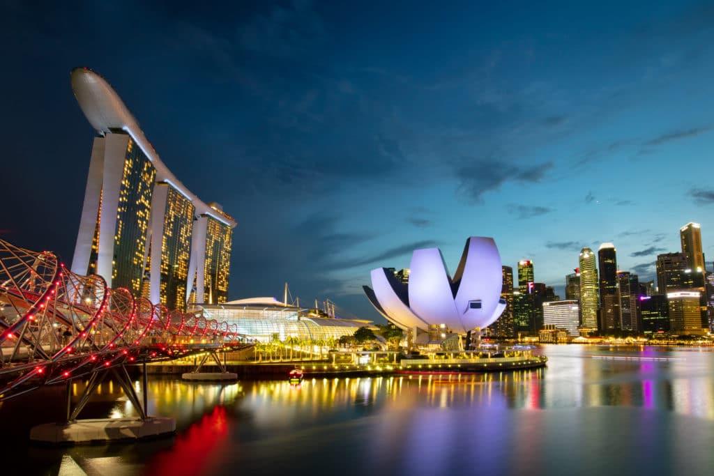 Singapur_Sicherheit