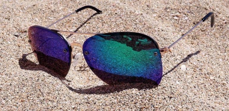 Warum ich keine Sonnenbrille mehr trage – und Sungazing mache