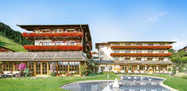 Relax & feel good: Wie wir im European Ayurveda Hotel Sonnhof mitten in Europa wieder Energie getankt haben!