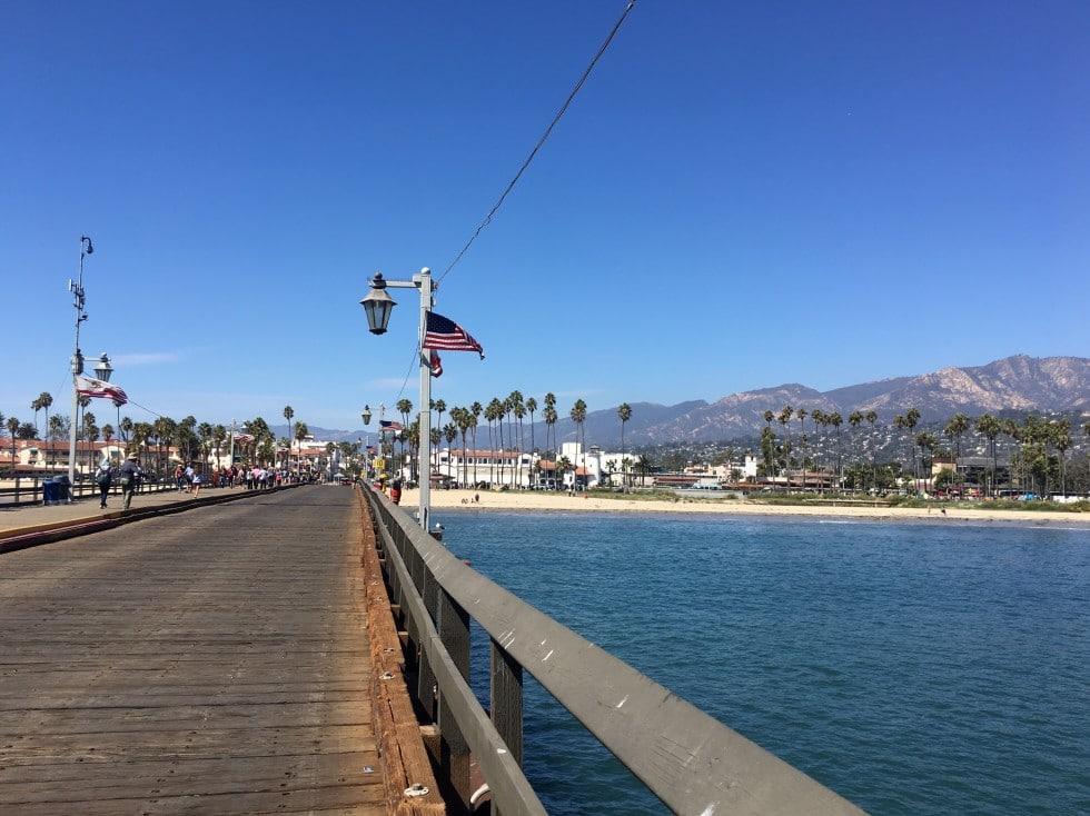 Santa Barbara_Stearns-Wharf