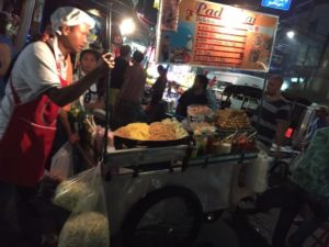 Street Food_Bangkok