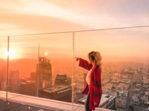 Aussicht_Skyspace_Los Angeles