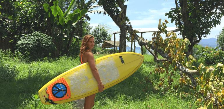 Indo Fever: Warum Indonesien das perfekte Reiseziel für Surfer ist