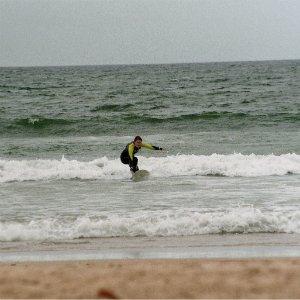 Surfen Südafrika