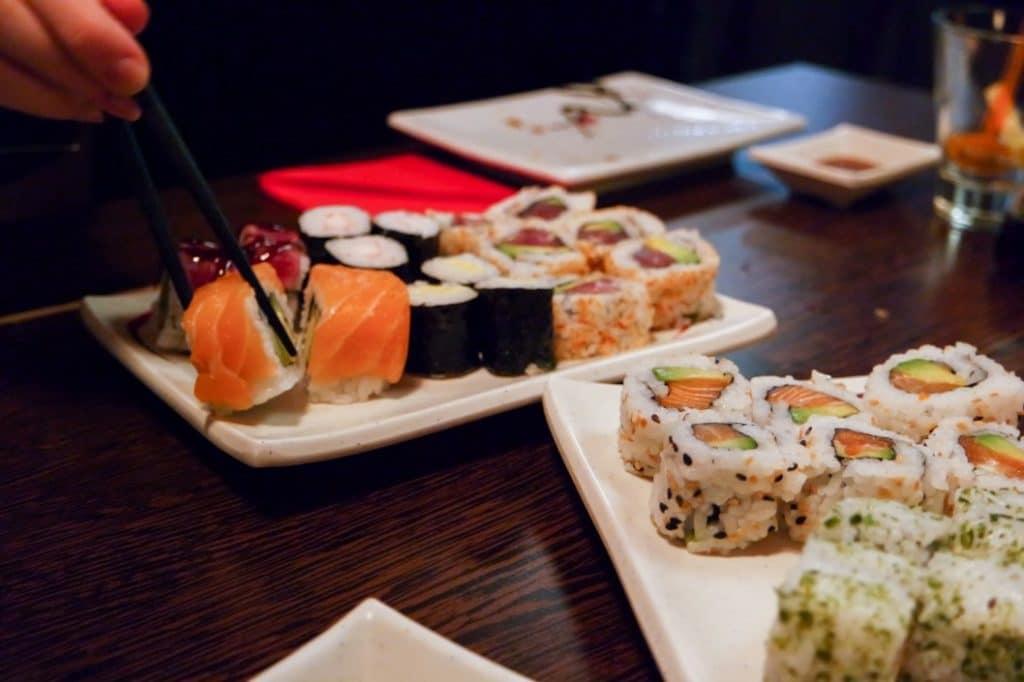 Küche_Japan