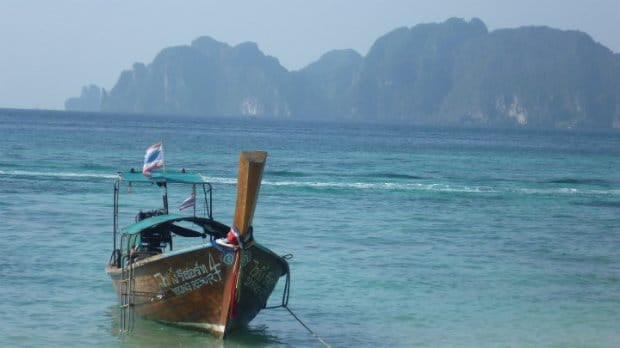 "Thailand will mehr Reisende durch ""Double Tourist Visa"" locken"