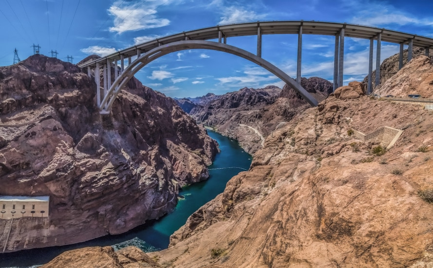 Hoover_Dom_Nevada_USA