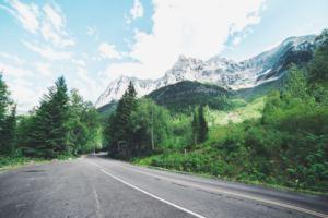 Scenic Route USA