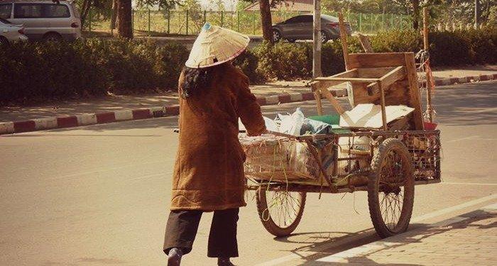 Vientiene, Laos