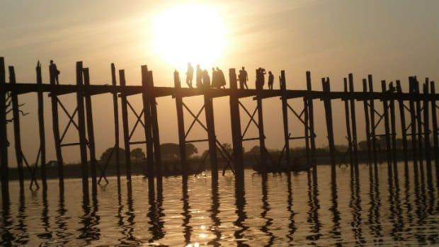 Myanmar: Top oder Flop?