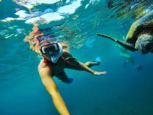 Underwasserkameras