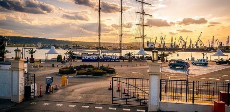 Varna in Bulgarien – die Perle am Schwarzen Meer