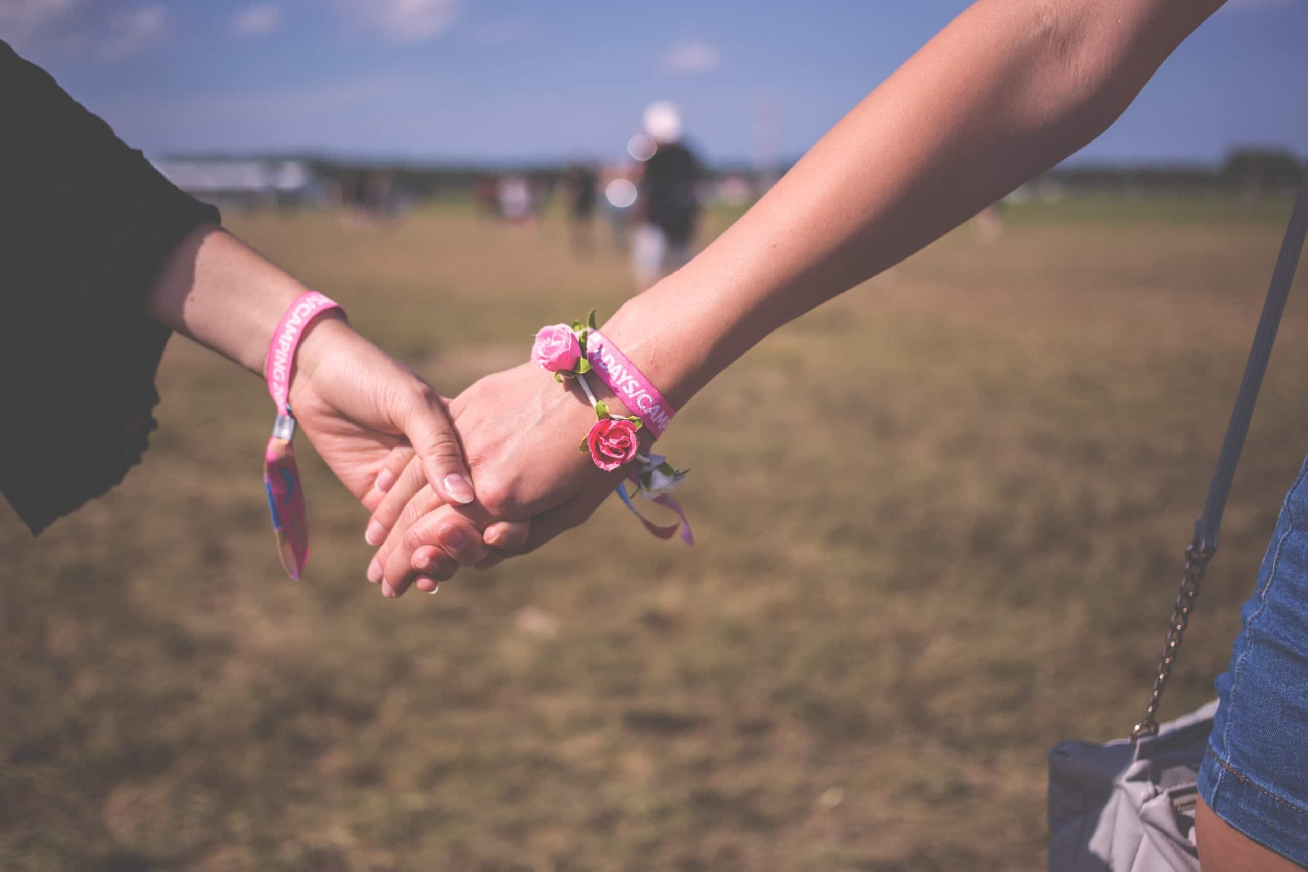 Deine Liebesbeziehung(en)