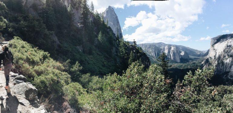 Yosemite-Nationalpark – Diese Orte musst du sehen